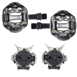 Speedplay SYZR Chromoly Pedals