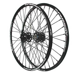 Spinergy Xyclone Disc Wheels