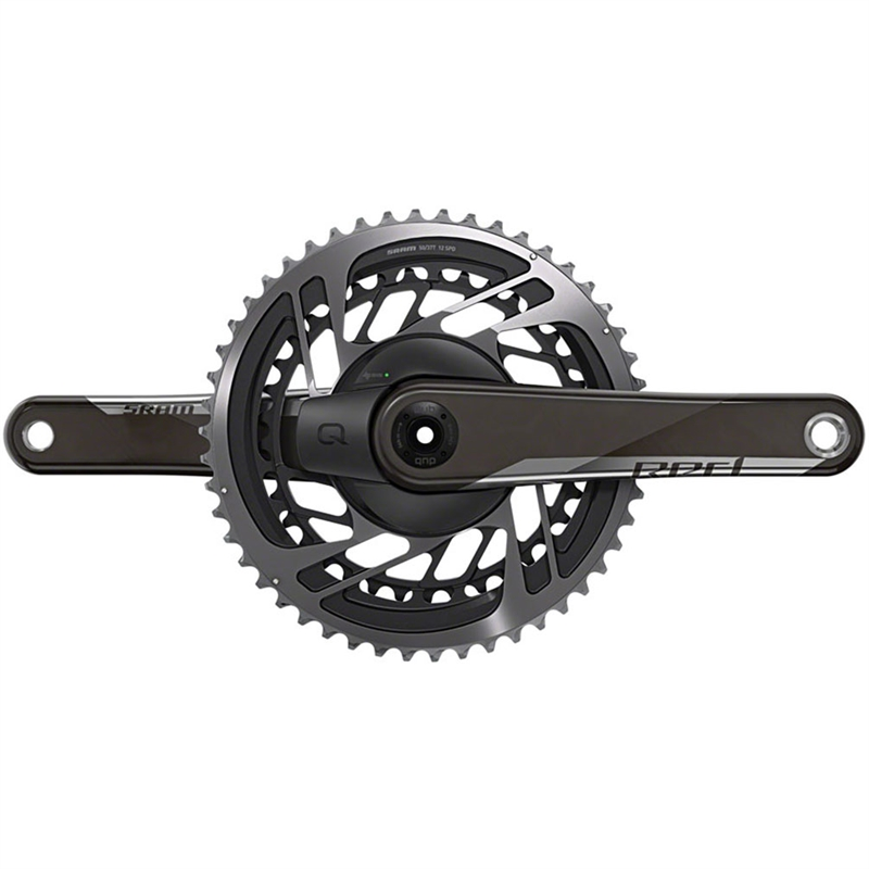 SRAM Red AXS 2x Power Meter Crankset