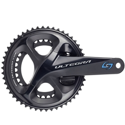 Stages Power Ultegra R8000 Right Side Power Meter Crankarm