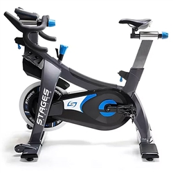 Stages Cycling SC3 Indoor Cycle Bike w/Powermeter