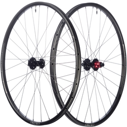 Stan's Crest CB7 Tubeless 29 Boost Wheelset