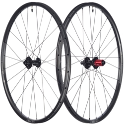 Stan's Grail CB7 Carbon Team Disc Tubeless Wheels