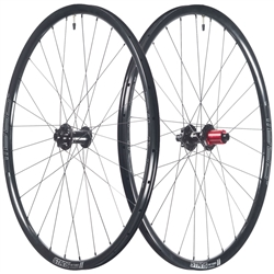 Stan's Grail MK3 Disc Tubeless Wheelset