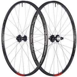 Stan's Podium SRD Tubeless 29 Boost Wheelset