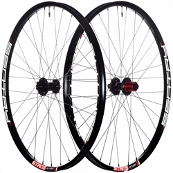 Stan's Sentry MK3 27.5 Disc Tubeless Wheelset