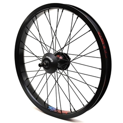 Stranger Crux XL Cassette Rear Wheel
