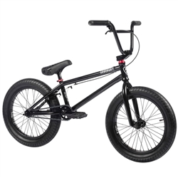 Subrosa Tiro 18 Bike Black