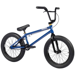 Subrosa Tiro 18 Bike Navy Blue