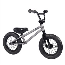 Subrosa Altus Balance Bike Granite Grey