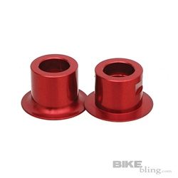 SunRingle SRD/Pro End Cap Kit 12x142mm TA