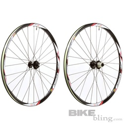 "SunRingle Charger Expert 29"" Disc Wheelset"