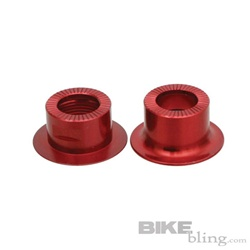 SunRingle SRD/Pro End Cap Kit 12x135mm TA