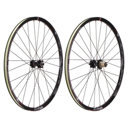 "SunRingle Black Flag Pro SL 27.5"" Disc Wheelset"