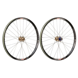 "SunRingle ADD Pro 27.5"" (650b) disc wheelset, 20mm, 135/142mm"