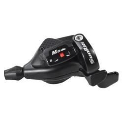 Sunrace M53 trigger shifter, 8sp - right