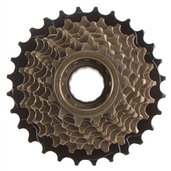 SunRun Freewheel 8sp
