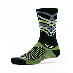 Swiftwick Vision Seven Shred Socks