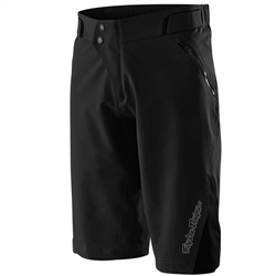 Troy Lee Designs Ruckus Short w/Liner Black