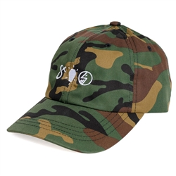 The Shadow Conspiracy Tactical Dad Hat