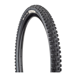 Teravail Kessel Tire 27.5 x 2.5 Tubeless Folding Black Durable