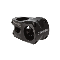 Thomson X4 Mtn Stem 31.8 Bar Clamp 0 Degree
