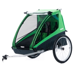 Thule Cadence Trailer-Green