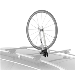 Thule 593 Wheel-On Roof Rack Wheel Carrier