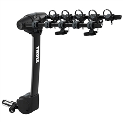 Thule Apex XT 5 Hitch Bike Rack