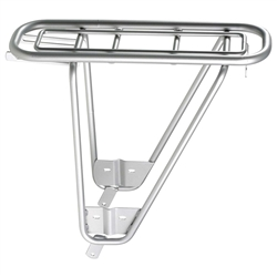 Thule Yepp Rear Rack Silver