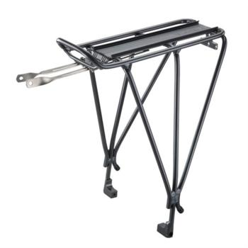 Topeak Explorer-29er disc compatible rack, black