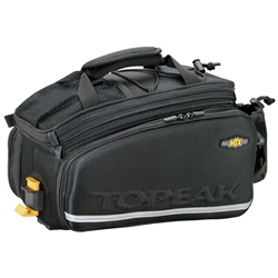 Topeak MTX TrunkBag DXP Rack Bag with Expandable Panniers