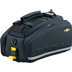 Topeak MTX Trunkbag EXP Black