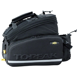 Topeak MTX Trunkbag DX Black