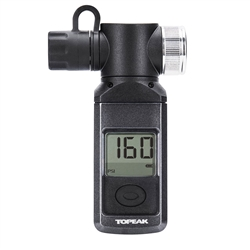 Topeak Shuttle Digital Air Gauge