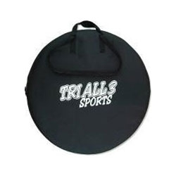 Tri All 3 Sports Wheel Guard I Pro Series