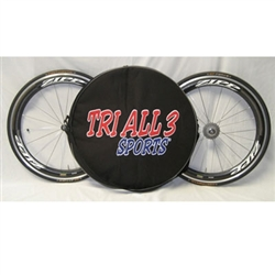 Tri All 3 Sports Wheel Guard II Pro Series