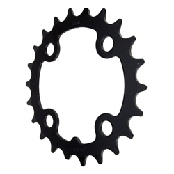 TruVativ Trushift Steel 64BCD Chainrings