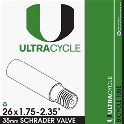 ULTRACYCLE 26x1.75-2.35 TUBE 35mm SV