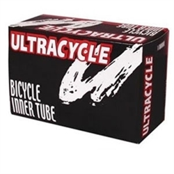 Ultra Cycle 16 x 1.9-2.125 TR Schrader Valve Tube