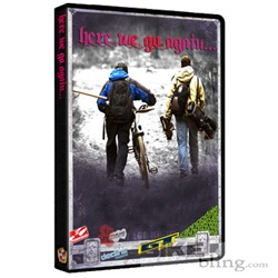 Video Action Sports - Here We Go Again DVD