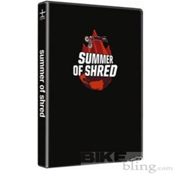 Video Action Sports - Summer Of Shred DVD