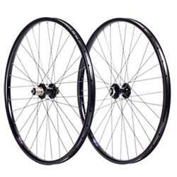 Velocity CliffHanger 700c Disc Clydesdale Wheelset