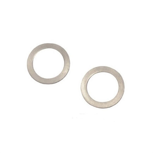 """pair Wheels Mfg Pedal washers 9//16/"""" spindle"""