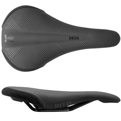 WTB Deva Medium Titanium Saddle
