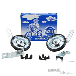 "Wald Training Wheels #10252 for 16-20"" Wheels"