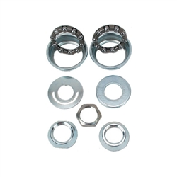 Wald Bottom Bracket Cup Set Wald 1990 1Pc 24Tpi