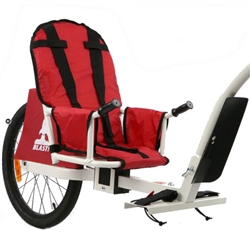 Weehoo iGo Blast Bicycle Trailer