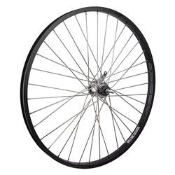"Wheel Master 26"" Alloy Cruiser/Comfort Coaster Brake Rear Wheel"