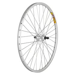 "Wheel Master 26"" Alloy Mountain Double Wall Rear Wheel"